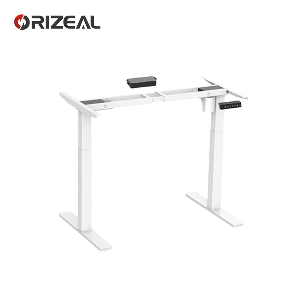 Orizeal Ergonomic Electrical Height Adjustable Desk Frame Electric Sit  Stand Desk Special Offer(oz Odks051z)   Buy Electric Sit Stand  Desk,Electric ...