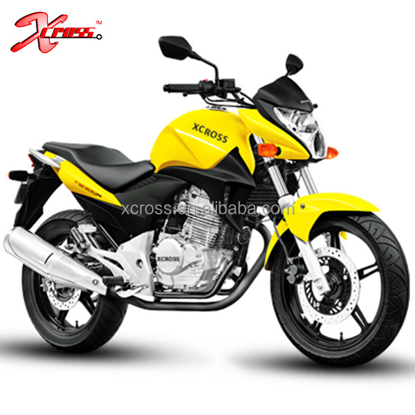 CBR 160cc Sport Motorcycles China Street bike Motorbike Motos Motocicletas Chinas with balance shaft engine For Sale CG160CRi