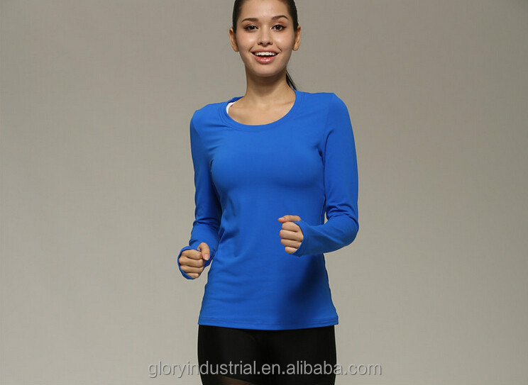 Long Sleeve Backless Yoga Wear Wholesale