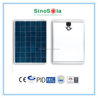 solar panel battery charger 12v waterproof with TUV/IEC61215/IEC61730/CEC/CE/PID