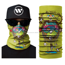 Cheap Price Bandana Snapback Hat Tube Bandana Luxury Grace Fashion Multifunctional Hip Headwear Wholesale
