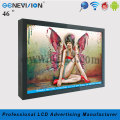 "Hot sale 46"" indoor digital signage display software (MG-470A)"