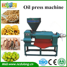 2015 hottest selling line cold peanut oil press machine