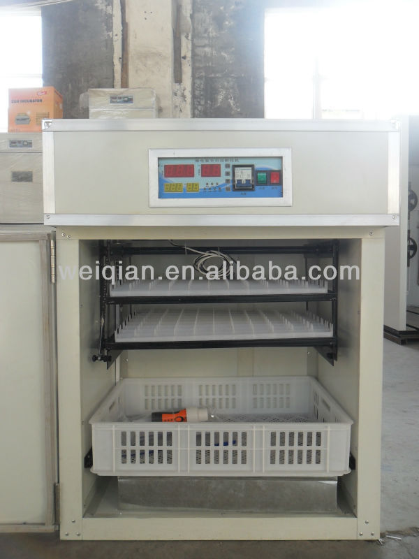 Automatic Chicken Incubator/poulty/chicken machine WQ-176 For Sale