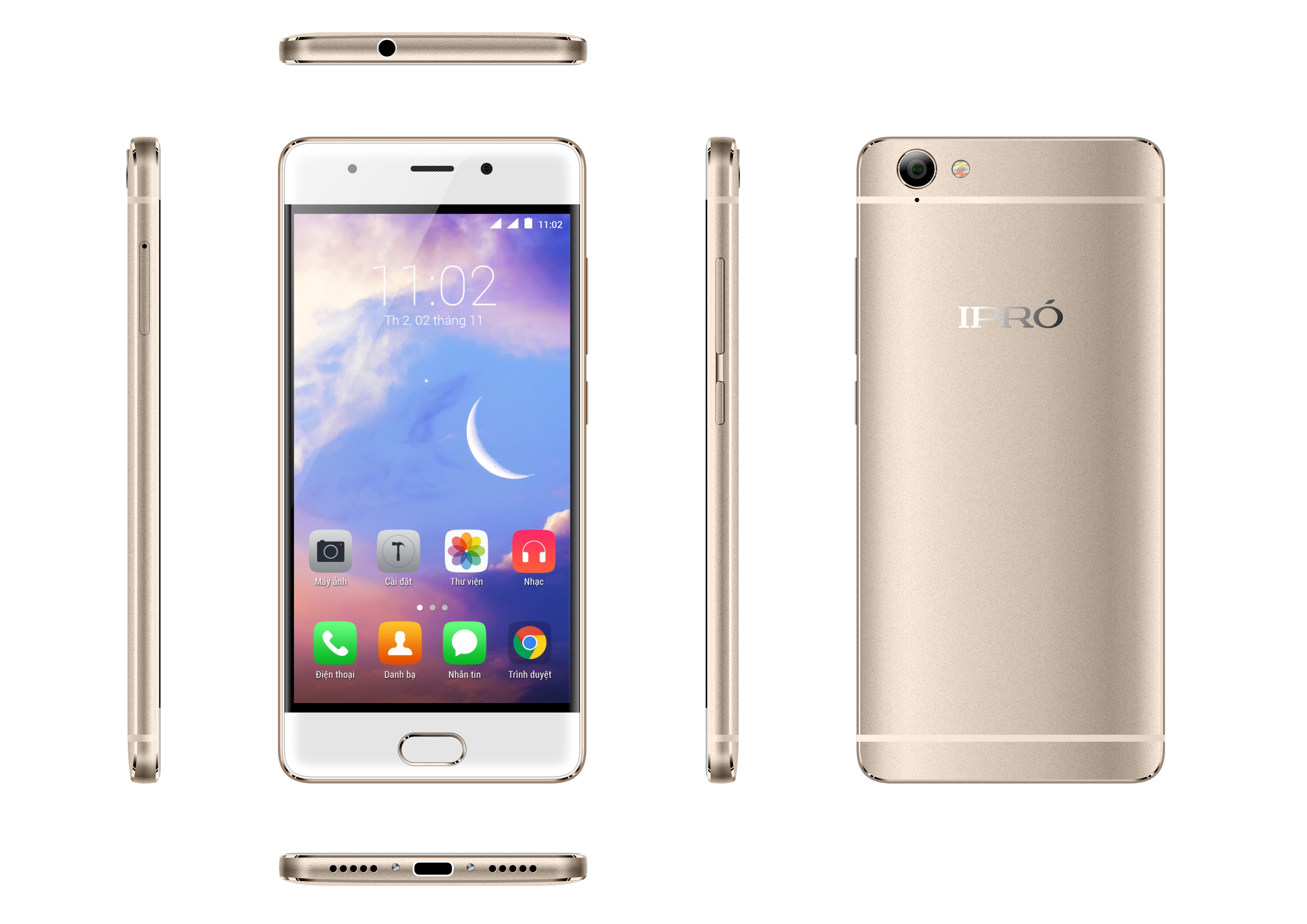 New Arrival Hottest 2016 3G 4G 2G iPRO I950D 32GB 64GB Smart Phone used mobile phone wholesale dubai