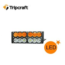HOT SALES! 120W TRUCK LED LIGHT BAR For 12V 24V SUV ATV UTV 4WD Boat Led Driving Light Fog Lamp