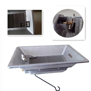 The used biological poultry egg incubator for sale from China