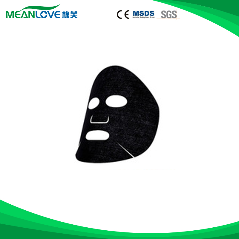 China Manufacturers Lightening black mud facial mask