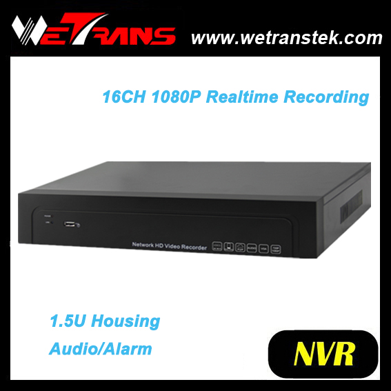 WETRANS TN-2025N H.264 25CH 16CH NVR All Real Time Support Remote View by Smart Phone Support IE and Special CMS NVR Motherboard
