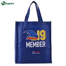 guangzhou reusable shopping bags PP non woven shopping bag
