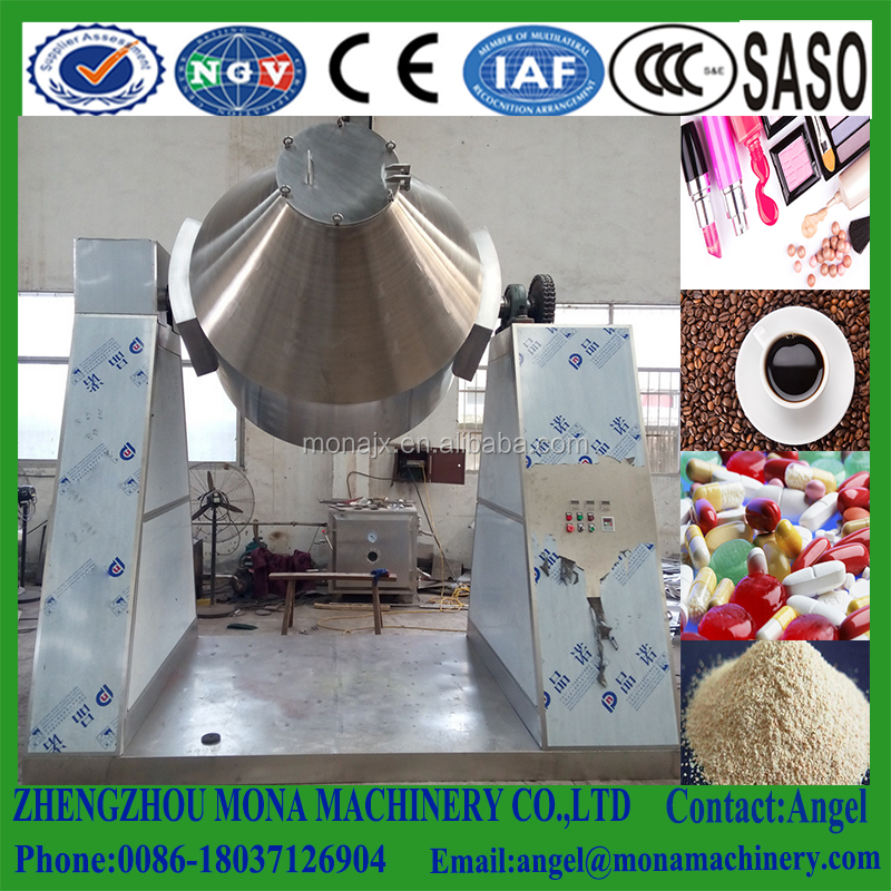 Philippines tumbling type mixer/powder mixer price