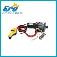 EW02 ATV/UTV Electric Winch