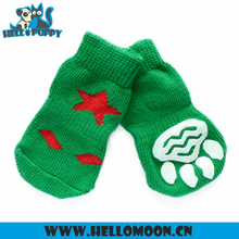 Pet Accessories Lovely Dog Socks With Grips