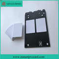Inkjet PVC Card Tray for Canon MG7130 Inkjet Printer