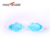 new style water-resistance non-fogging swim goggles with silicone strap