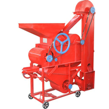 High quality small household peanut sheller peanut shelling decorticator