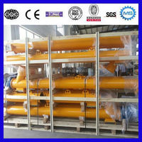 Energy Saving cement screw conveyor/worm screw conveyor for sale
