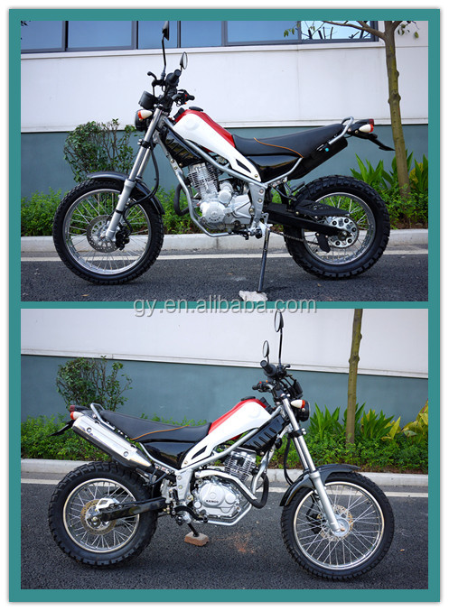 2014 Chongqing new design 150cc dirt bike,Tricker,KN150XG