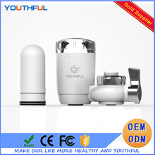 Household Tap Water Purifier Direck Drinking Water Filter 6-level Purify