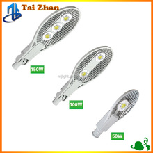 New model outdoor aluminium 50W led light street with CE ROHS approved