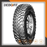 China radial off road mud tyre lt265/75r16 lt285/75r16 31x10.5r15