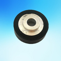 wholesale rubber caster wheel office chair casterl
