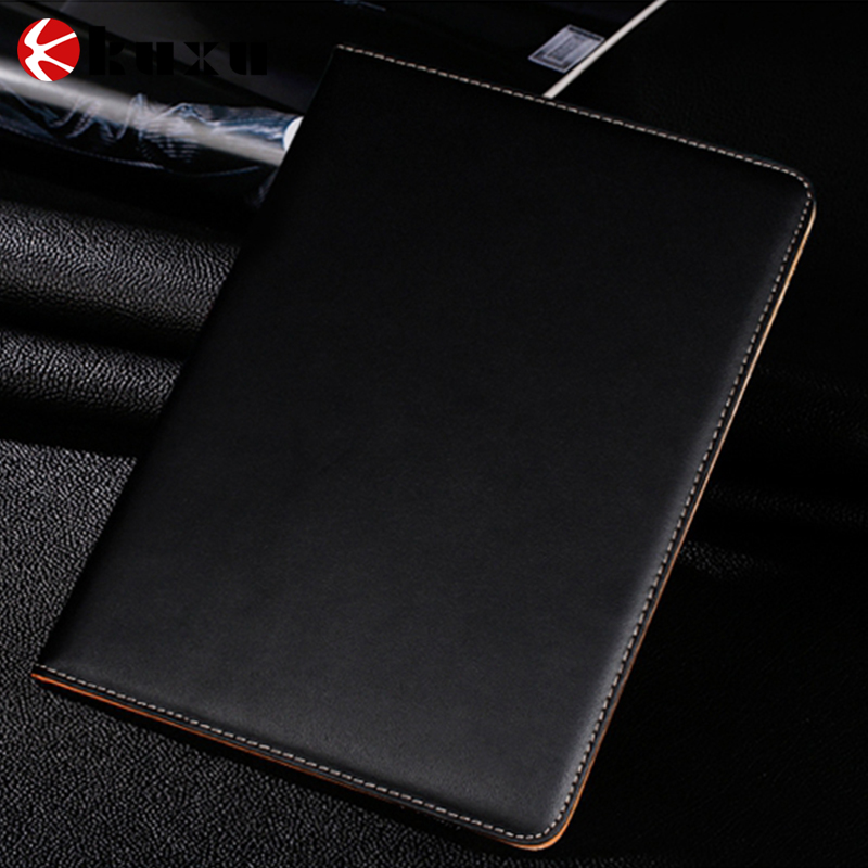 classic design leather flip case smart cover rotation Smart Stand Cover for ipad