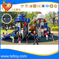 childrens outdoor playground T-8120 outdoor playground parallel bars