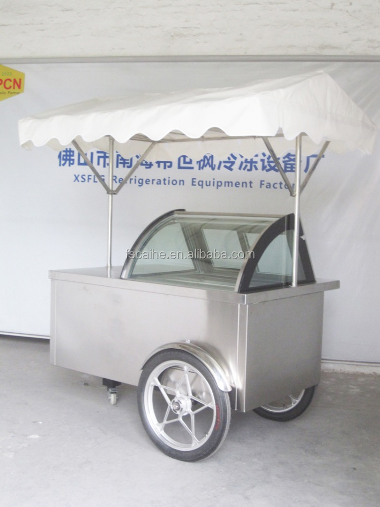best new truck cargo tricycle in 2015 tricycle ice cream cart
