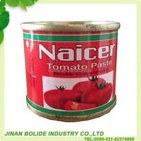 70G-4500G China Hot Sell Canned tomato paste,tomato ketchup production line