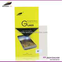 [Somostel] 0.26MM Tememper Glass Screen Protector for HTC Screen Protectors one M7\802D\802T\802w
