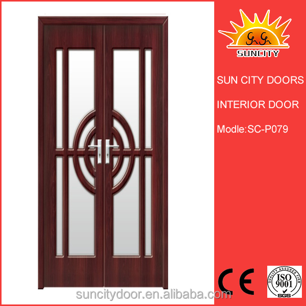 Professional Door Factory Pvc Windows And Doors Machine