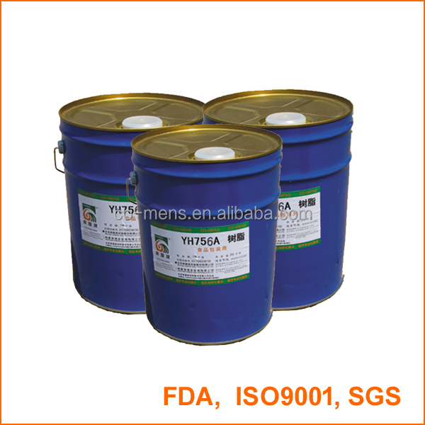 Solvent Less Two Component Polyurethane Adhesive for ALU Foil Lamination