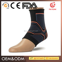 Breathable compression ankle sock ankle brace ankle support for healthcare