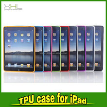 Manufacturer supply phone case mobile phone silicon case for ipad5