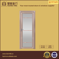 High quality home decoration aluminum Indian door price