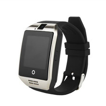 New Arrival android bluetooth smart watch GD19 Q18 Gt08 u8 Factory wholesale price with dual sim and camera