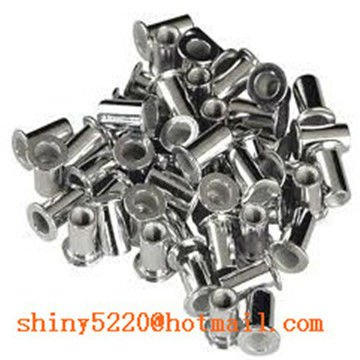 Alibaba china supplier thread insert nut m6&<strong>m8</strong>&<strong>m10</strong> rivet nut