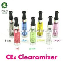 Wholesale ego ce 4 with long wick from Elego