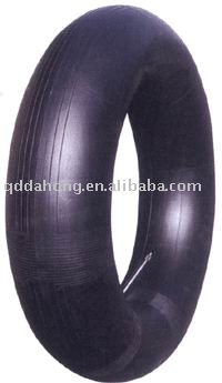 inner tube (natural rubber tube and butyl rubber tube )