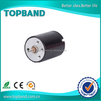 Selling magnetic motor coreless dc motor 16mm for tattoo machine