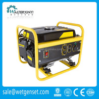 DG6000E small water-cooled portable generator 5kw open type