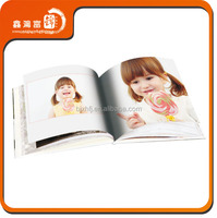 New style luxury printing children picture book