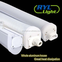wall washer High lumen ce 5630 1500mm led line retrofit linear led interior lighting