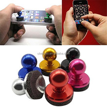 mobile phone android game control mini joystick gamepad for IPhone PAD