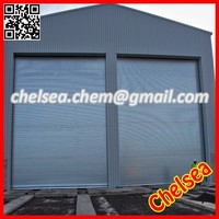 Motorized Remote Control Industry Auto Rolling Shutter Door