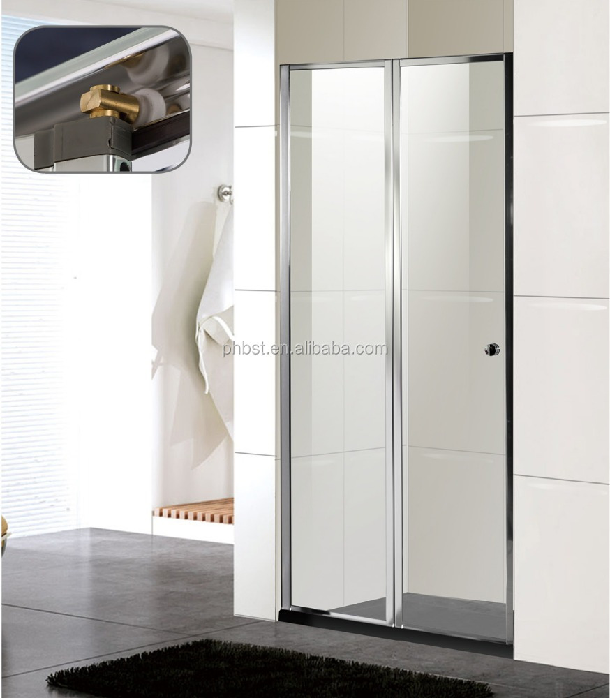 Shower sliding door/shower enclosures
