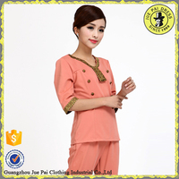 Wholesale High Quality Beauty Salon & Spa Tunics For Women