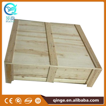 Newest Promotional Container Plywood