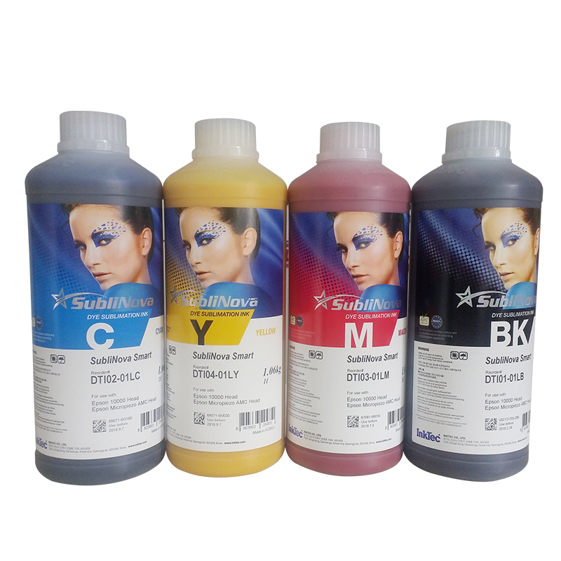 Alibaba accessed supplier big sale wholesale price digital printing korea sublimation ink